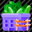 ecology, environmental, farming, nature, urban icon