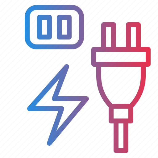 Electrical, energy, plug, power, save icon - Download on Iconfinder