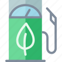 bio, biofuel, eco, fuel, gas, station