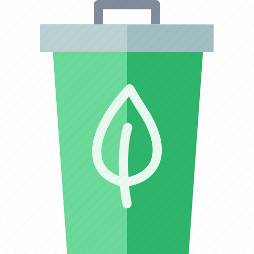 Bin, can, eco, garbage, trash icon - Download on Iconfinder