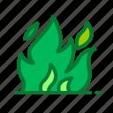 burn, emergency, fire, flammable