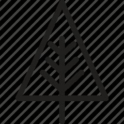 christmas, decoration, pine, plant, tree, winter, xmas icon