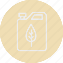 biodiesel, ecology, nature icon