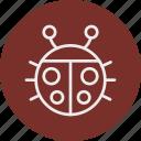 bug, ecology, nature icon