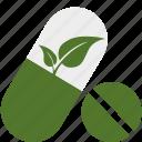 bio, drug, eco, ecology, medication, medications, medicine, nature, pharmacy, pill, plant, product