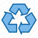 clean, ecology, environment, nature, park, people, recycle icon