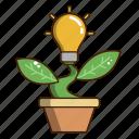 ecological, ecology, energy, green, light