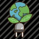 earth, eco earth, ecology, green, nature