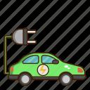 car, eco, ecology, green, vehicle