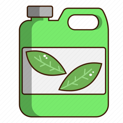 Eco, ecology, fuel, green, nature icon - Download on Iconfinder