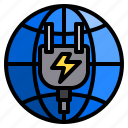 clean, energy, global, group, happy, park, save icon
