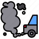 business, clean, global, group, happy, park, smoke icon