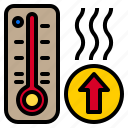 business, clean, global, group, happy, park, temperature icon