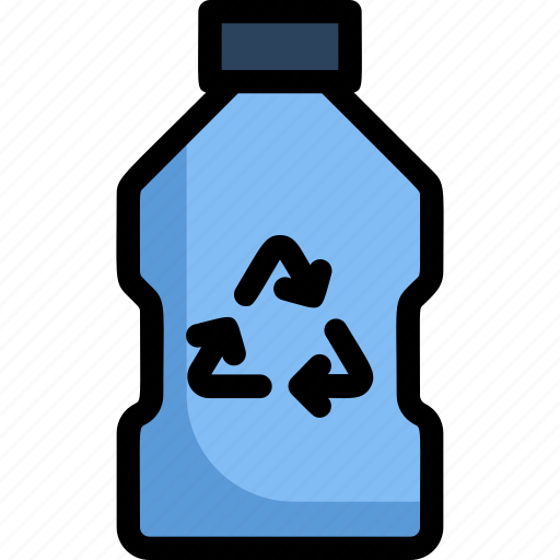 eco, ecology, energy, nature, plastic, recycle bottles, recycling icon