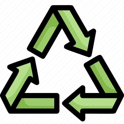 eco, ecology, energy, nature, process, recycle sign, recycling icon