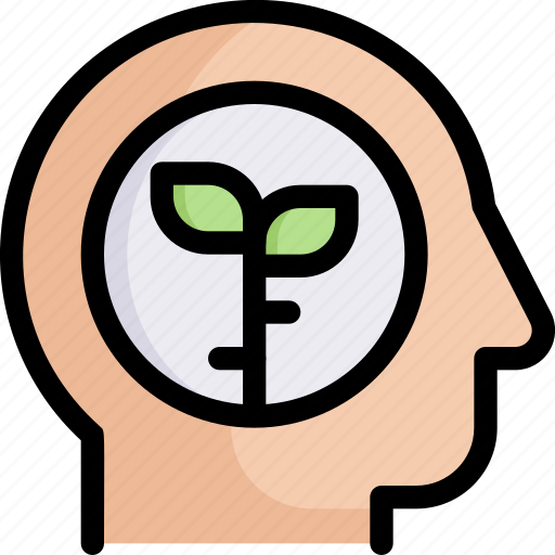 eco, ecology, energy, environment, innovation, nature, think green icon