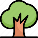 eco, ecology, energy, environment, nature, plant, trees icon