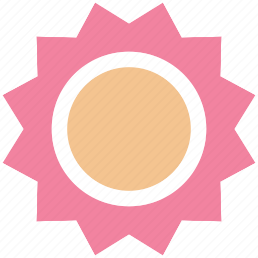 ecology, environment, global, natural, power, temperature icon