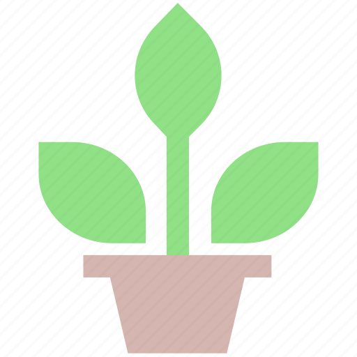 ecology, environment, flower, garden, leaf, nature, plant icon