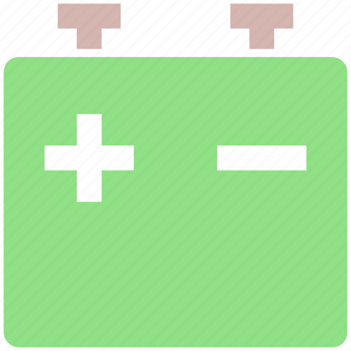 battery, eco, ecology, energy, environment, nature, power icon