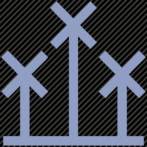 ecology, energy, environment, farm, power, wind, windmill icon