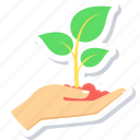 ecology, nature, plant, save, tree, trees icon