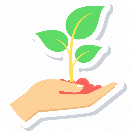 Ecology, guardar, nature, plant, save, tree, trees icon ...