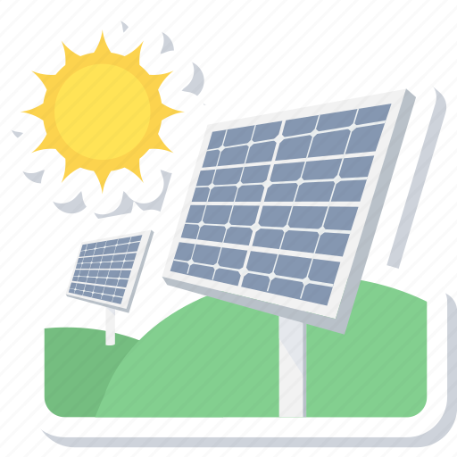 Energy, solar, sun icon - Download on Iconfinder