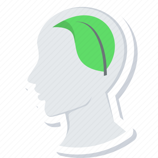 Green, think, energy icon - Download on Iconfinder