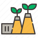 eco, industry, ecology, environment, factory, green, plant