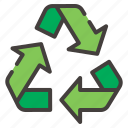 recycle, ecology, environment, recycling, reuse, eco, waste