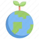 eco, ecology, energy, green earth, nature, save earth, save planet icon