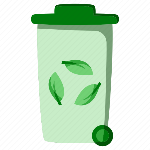 Dustbin, ecology, environment, garbage, recycle, recycling, trash icon - Download on Iconfinder
