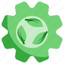 ecology, ecology management, energy, environment, green, recycle, recycling icon