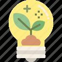 bulb, eco, ecology, energy, environment, idea, light
