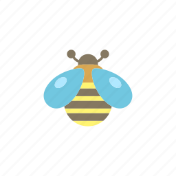 animal, bee, bug, insect, nature, wildlife icon