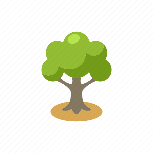 Ecology, environment, forest, green, nature, plant, tree icon - Download on Iconfinder