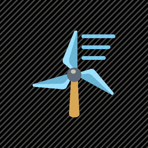 alternative, electricity, energy, environment, power, wind turbine, windmill icon