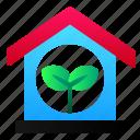 ecology, energy, enviroment, green, house, leaf
