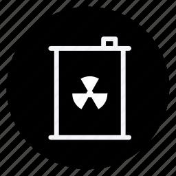 barrel, ecological, ecology, energy, environment, green, nature icon