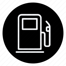 ecology, energy, environment, filling, gasoline, oil, petrol icon