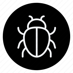 bug, eco, ecology, energy, environment, flower, green icon