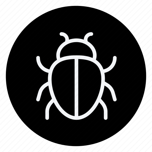bug, eco, ecology, energy, environment, flower, green icon