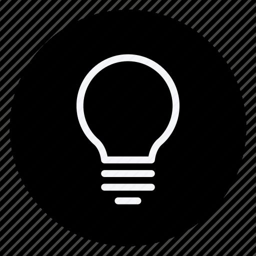bulb, ecology, energy, environment, green, light, nature icon