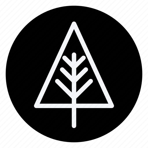 eco, ecological, ecology, forest, pine, plant, tree icon