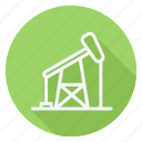 ecological, ecology, energy, green, industry, mill, nature icon