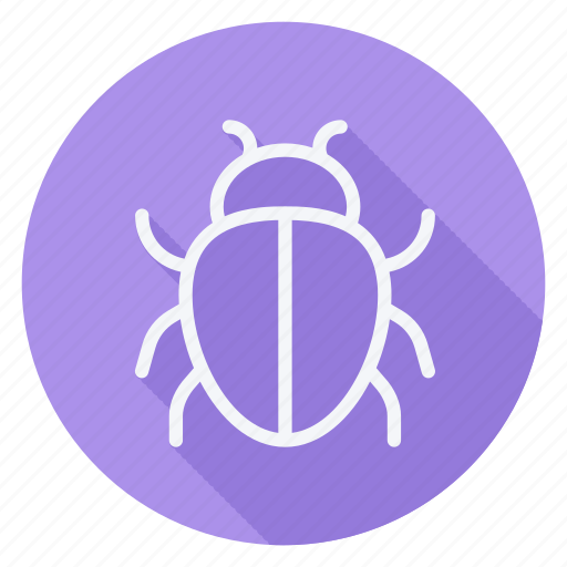 bug, ecological, ecology, energy, environment, green, nature icon