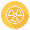 danger signal, ecological, ecology, energy, environment, green, nature icon