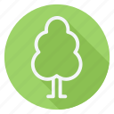 ecological, ecology, energy, environment, green, nature, tree icon
