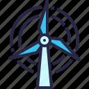ecology, renewable, energy, windmill, windturbine
